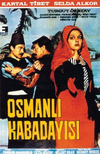 Osmanlı Kabadayısı