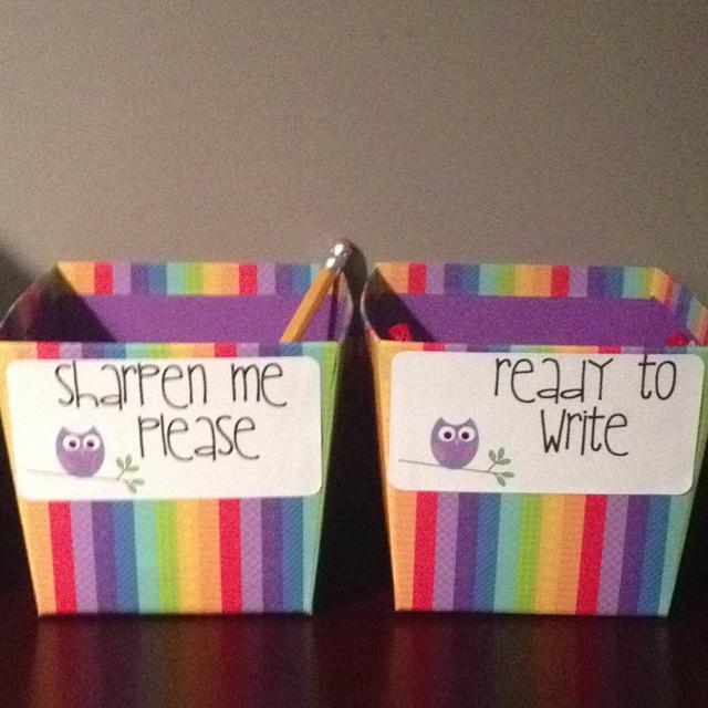 Classroom Theme Basket Ideas ~ Best ideas about owl labels on pinterest name
