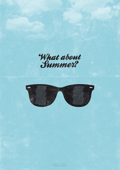 What about summer ?