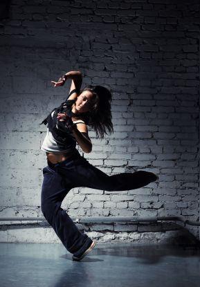 hip hop dancing.. my secret passion.
