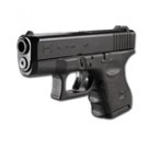 Mini Glock or Sub Compact G26 by available at glockstore.com