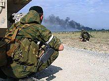 Spetsnaz GRU - Wikipedia, the free encyclopedia