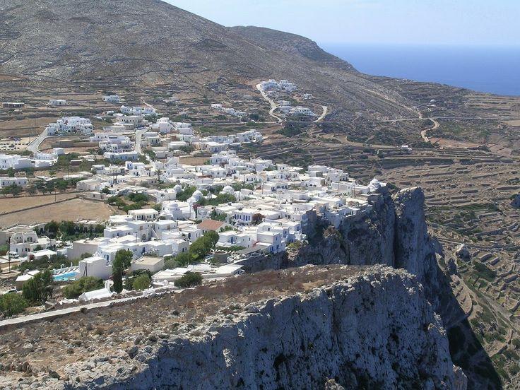 Griechische Küsten - Exotik, Schönheit und Nissomanie - SkyscraperCity