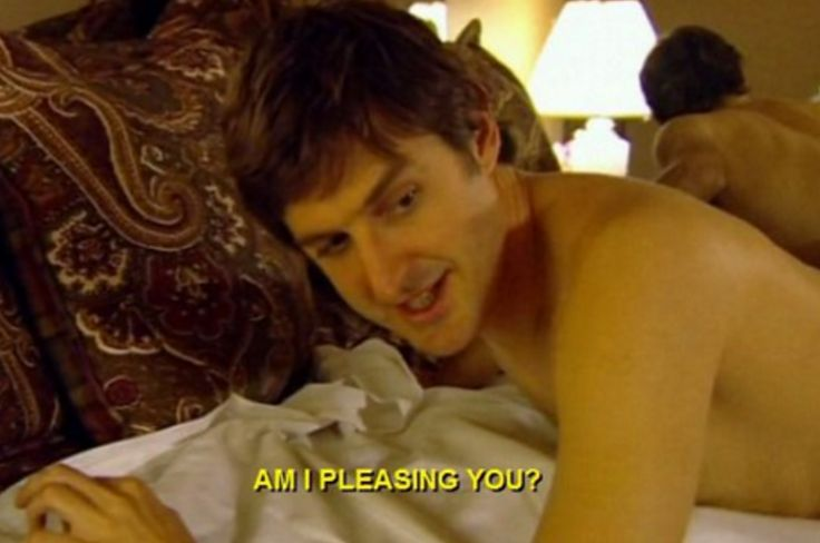19 Pictures That Prove Louis Theroux Is Relatable AF