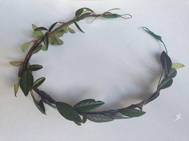 Best 25 Leaf Crown Ideas On Pinterest Diy Autumn