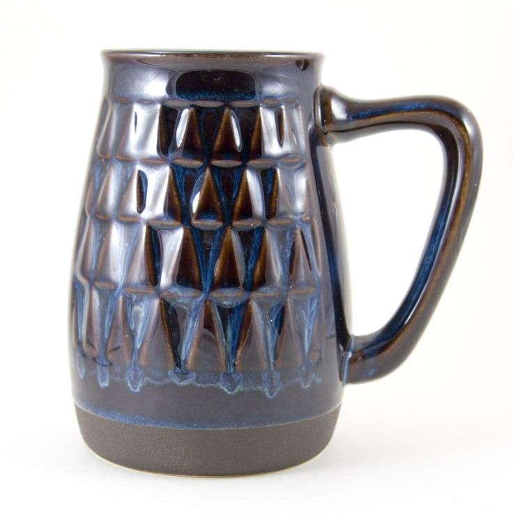 Soholm Stentoj mug by Einar Johansen.  I want it.