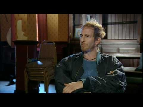 Spaced - Paul Kaye talks about his role as 'Hoover'