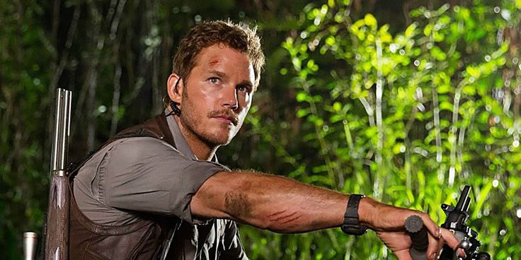 This weekend, you're probably headed to the movie theater to watch Chris Pratt run from some really nasty dinos in Jurassic World.Well, EW was both on set with the star a year ago and then met up with him again 10 months later to talk about being part of a franchise that captivated him as a kid. An edited transcript of that second conversation is below.