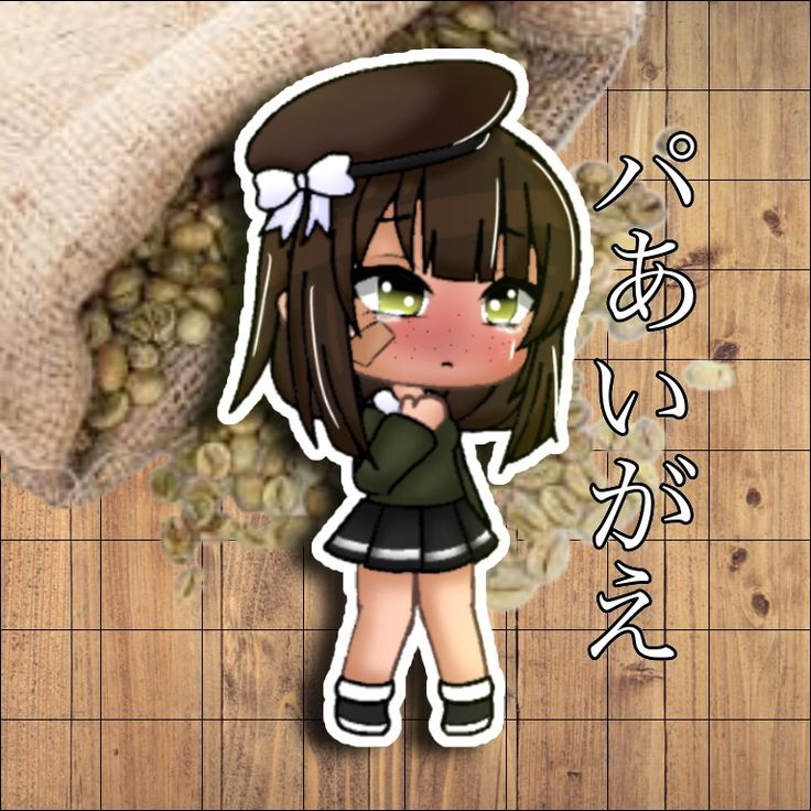 Cute Girl Anime Wallpaper Apk Aesthetic Gachalife Made By Lucy Life Drawing Life