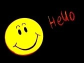 Smiley_faces : hello