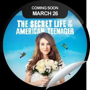 american teen soon to