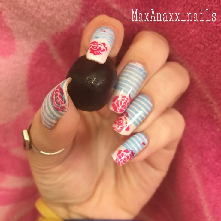 Fourth kind of nails
