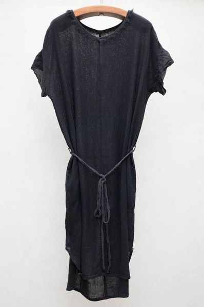 Tunic Dress by Raquel Allegra