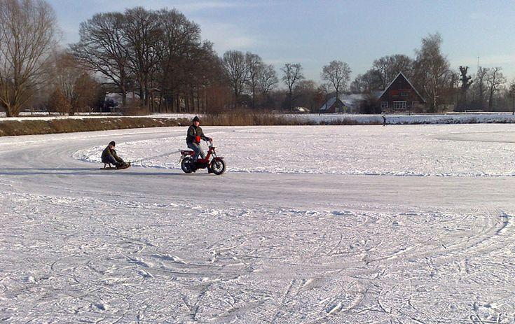 Waterpark Genseler, Hengelo