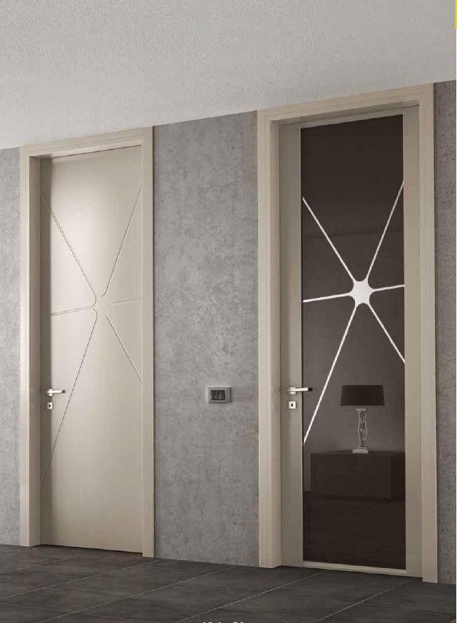 Porte Pivato Passione, e design