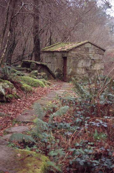 GR 53 Panorámico de Vigo