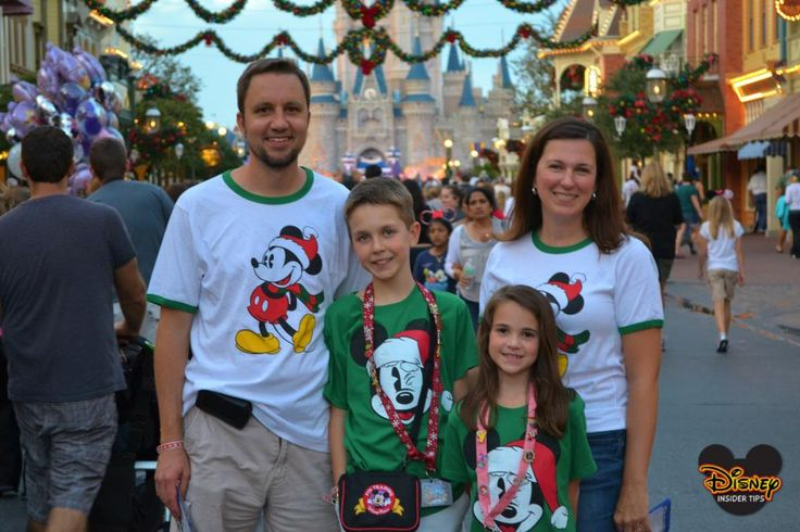Five Favorites at Mickey's Very Merry Christmas Party - Disney Insider Tips