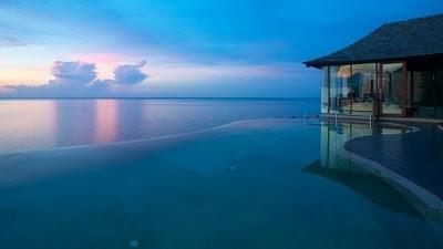 Sri Panwa Hotel in Phuket Island, Thailand