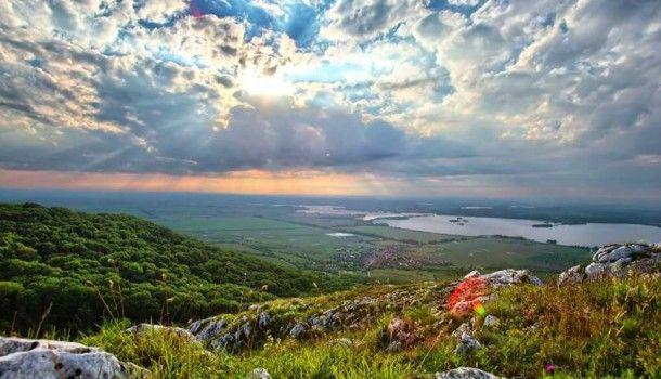 O nás Jižní Morava