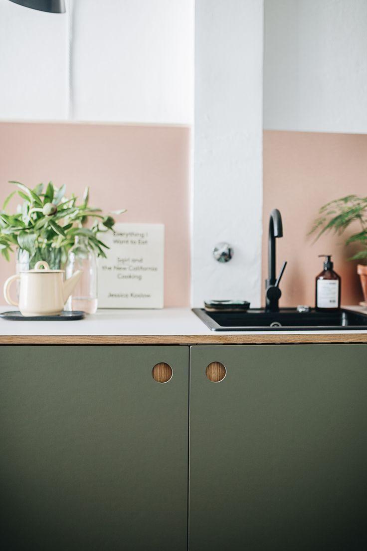 Herzstück: Küche mit Reform  Interior design inspiration