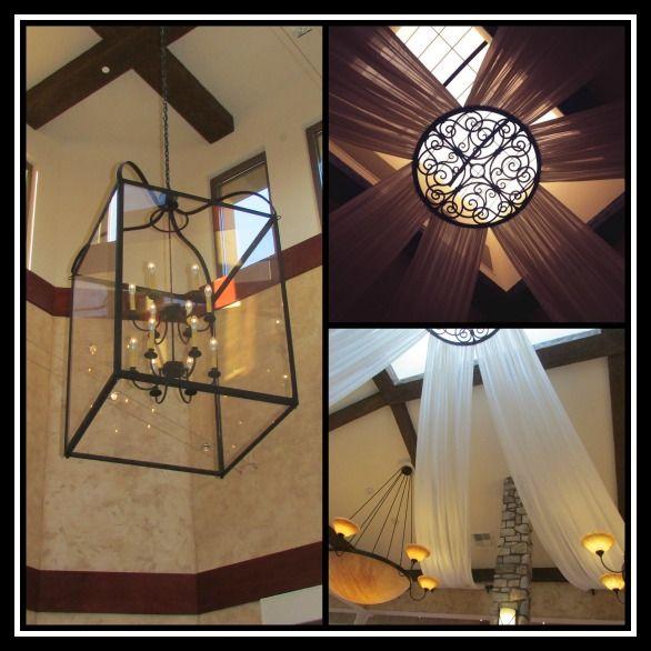 Beautiful Interior at Brio Tuscan Grille -Irvine