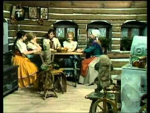 Zlatá přadlena (1975)
