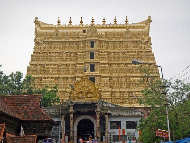 Thiruvananthapuram Kerala: places to visit in kerala
