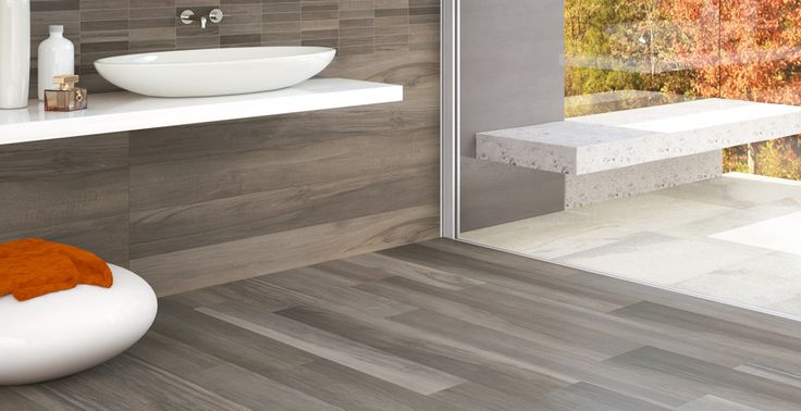 Tavole di Legno is an ink-jet porcelain tile with surface variation and knotting typically found in wooden planks. Colors + Sizes  The Tavole di Legno series includes 4 colors (White Oak, Light Walnut, Red Oak and Walnut) in a natural finish