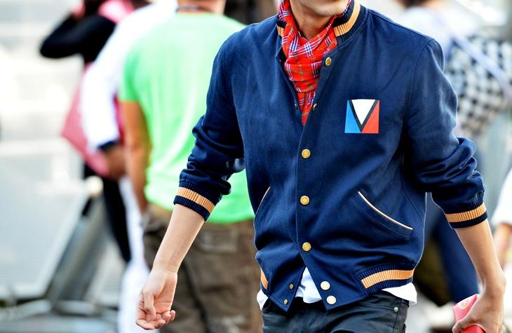 cool jacket  from jakandjil
