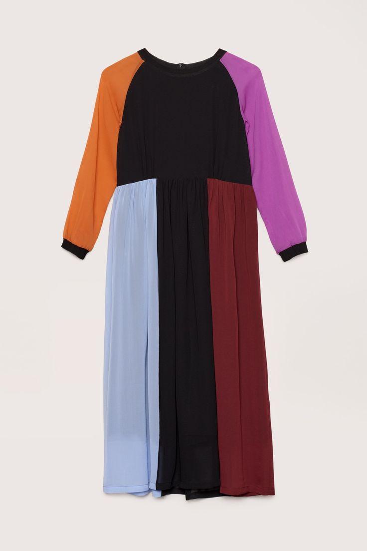 Gorman Online ::  Sheer Luck Dress - All - AW17