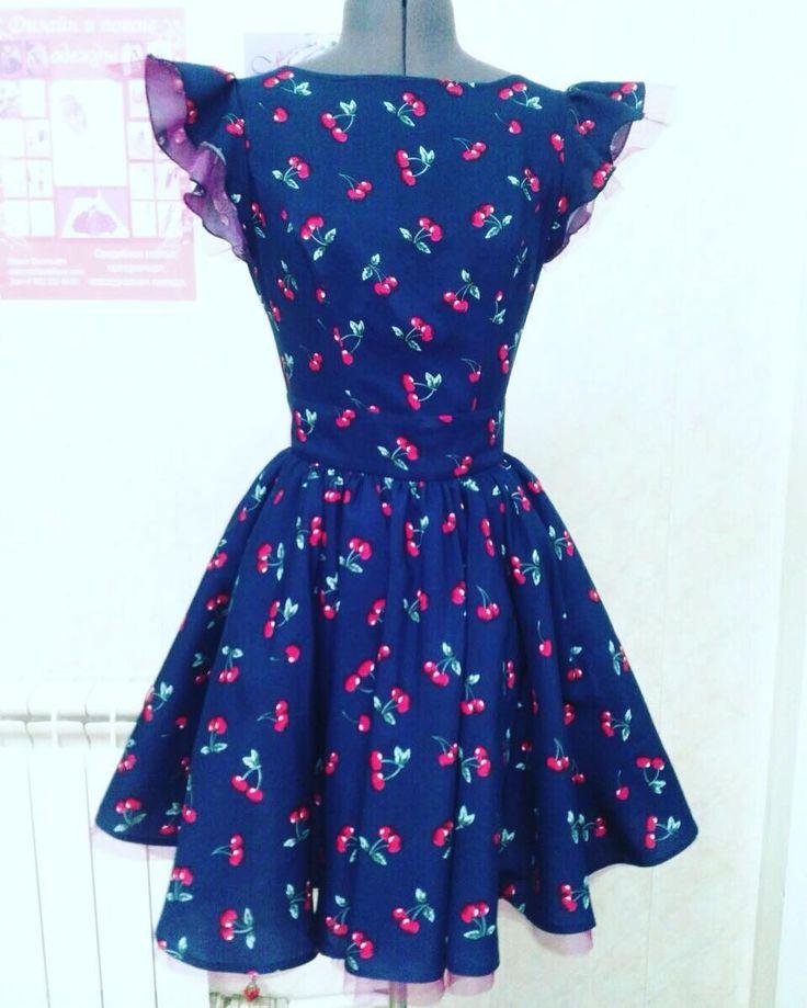 "Dress ""Cerise"" soon available on www.ninatransfeldcouture.com #fashion #mode #madeinfrance #madeinnice #dresses #robes #createurs #vieuxnice #boutique #shopping #nice06 #shoppingonline #ninatransfeldcouture"