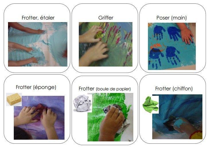 Voici un petit brevet et un imagier des techniques d'arts visuels abordées avec mes élèves lors de cette première période. J'ai fait cet imagier pour garder la trace des différentes techniques, car les élèves disposeront de ces outils en libre accès lors...
