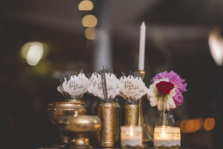 #driftevents wedding design #Sparklers #weddingexist