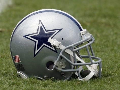 cowboys football dallas cowboys helmet photographic print