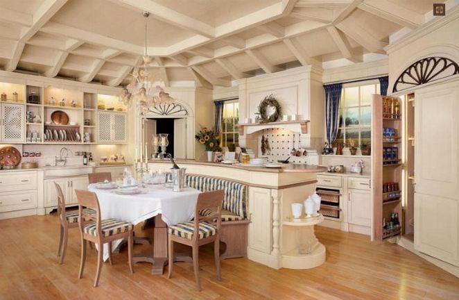 Arredamento provenzale francese casa nel 2019 cocinas for Arredamento francese shabby
