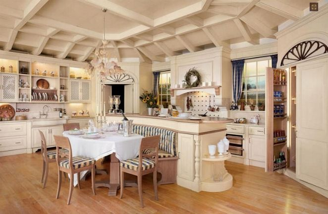 1000 idee su Stile Country Francese su Pinterest  Country Francese ...