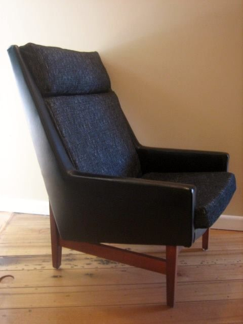 Fler armchair