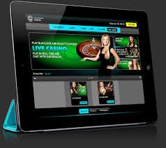 iPad Casinos offer great games that display in wonderfully rich colours, and feature exciting sounds and animations. Gambling ipad is portable and comfortable to play games. #gamblingipad  https://gamblingonline.net.nz/ipad/