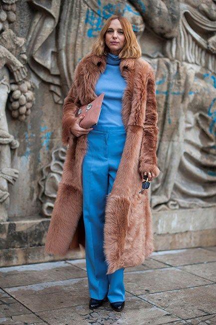 Best Street Style Paris Fashion Week - Image 8