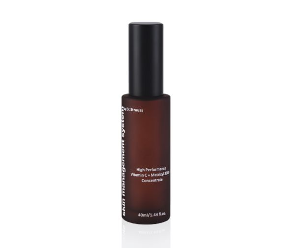 Vitamin C Matrixyl™3000 Concentrate 40ml. #antioxidants #antiaging #matrixyl #antiwrinkle #whitening