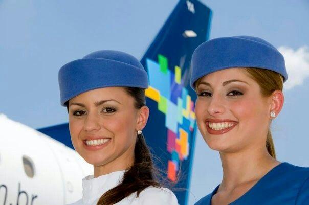 Azul Airlines Cabin Crew