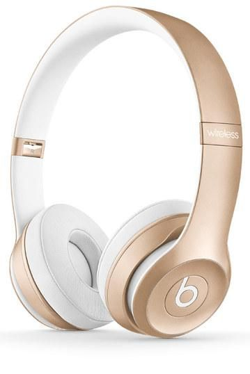 Beats by Dr. Dre Solo 2 Wireless Headphones