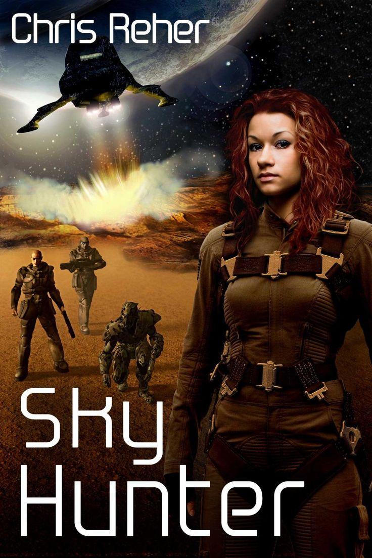 Sky Hunter (targon Tales An Ebook By Chris Reher