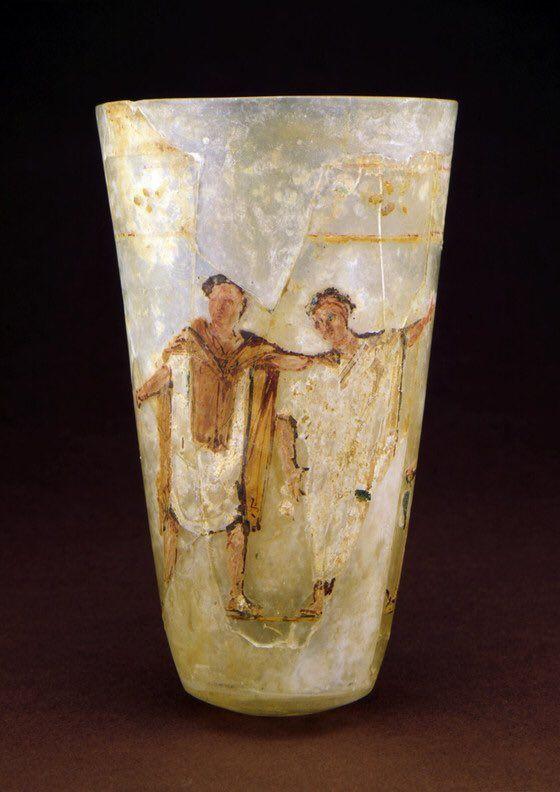 50-100 Impero romano. Origine sconosciuta Egitto Siria Palestina