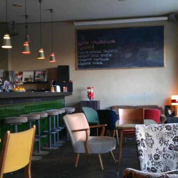 cafe futuro berlin