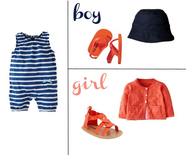 Gender Neutral Clothing Guide   Hellobee <== how to use a piece of gender neutral clothing for boy or girl