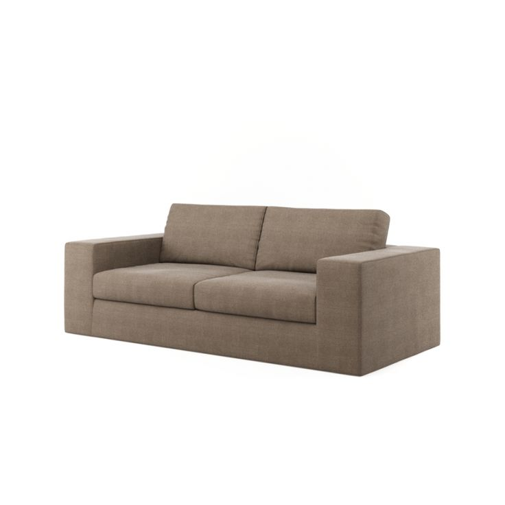 High Quality Schlafsofa Cortesia (2,5 Sitzer)   Cielo Vip 5 251 (Sandbraun