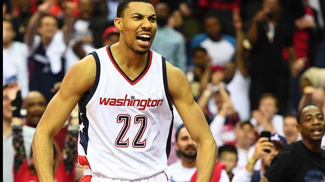 Washington Wizards vs. Oklahoma City Thunder – Final Scores Board Archive