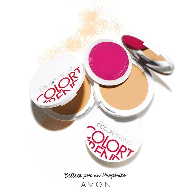 Para llenar tu rostro de color, lo primero es la perfección nude.