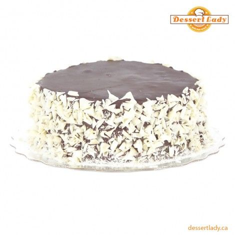 At Dessert Lady, we offer delicious baked Gluten free cakes in Toronto to relax and enjoy your Birthday celebration. You can also send it as a gift to your special friend or family member.